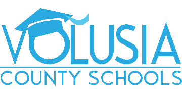 Volusia County Schools logo